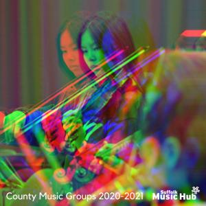 County Music Groups advert 2020-2021